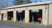Our Auto Repair Shop